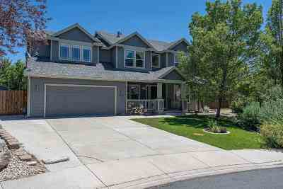 Single Family Home For Sale: 30 Tanea Ct.