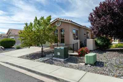 Single Family Home For Sale: 1940 Cosenza Dr.