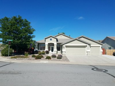Sparks Single Family Home Active/Pending-Call: 3755 Grove Springs Drive