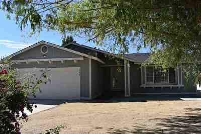Wadsworth Single Family Home Active/Pending-Loan: 460 Dispensia St.