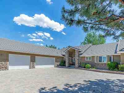 Reno Single Family Home Active/Pending-Call: 85 Day Lily Court