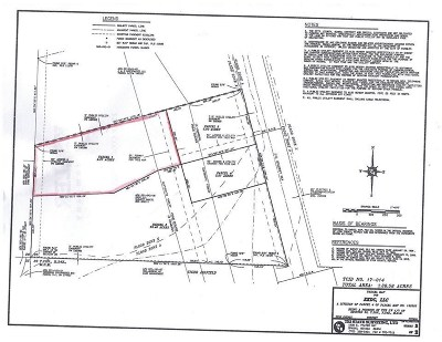 Fernley Residential Lots & Land For Sale: 1905 Highway 95 A