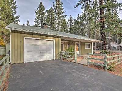 Single Family Home For Sale: 3046 Fresno Avenue