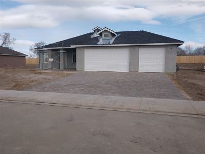 Fernley Single Family Home Active/Pending-Loan: 2205 Windrow Dr