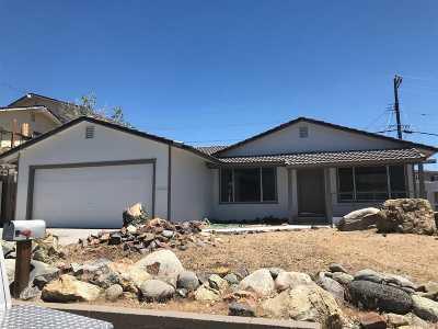 Reno Single Family Home For Sale: 3290 Lodestar Lane