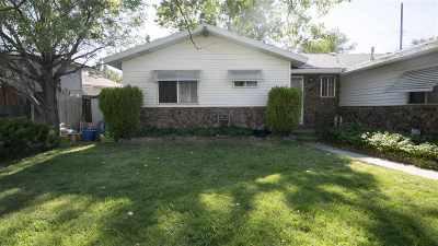 Reno Single Family Home For Sale: 7745 Fowler