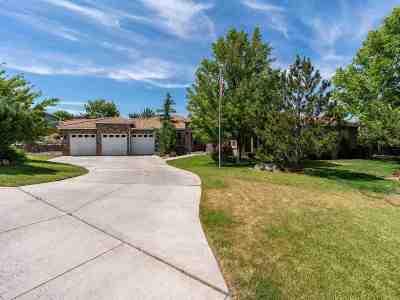 Reno Single Family Home For Sale