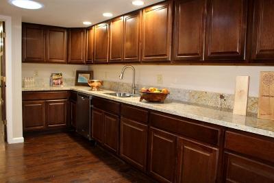 Reno Single Family Home For Sale: 3460 Cashill