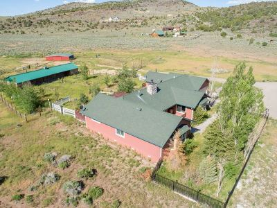 Single Family Home Active/Pending-House: 3270 Cartwright