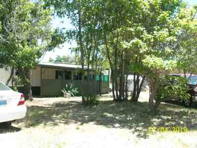 Reno Manufactured Home For Sale: 474 Niles Way