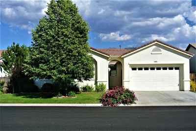 Dayton Single Family Home For Sale: 271 La Costa Avenue