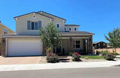 Single Family Home For Sale: 2920 Bonfire Ln