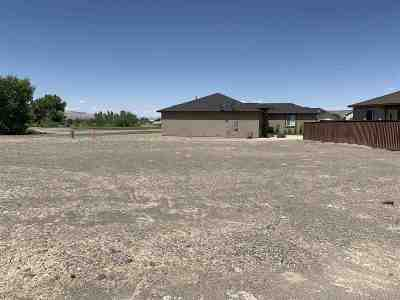 Fernley Residential Lots & Land For Sale: 836 Divot Drive