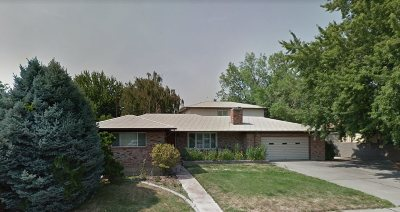 Reno Single Family Home For Sale: 1635 Marla