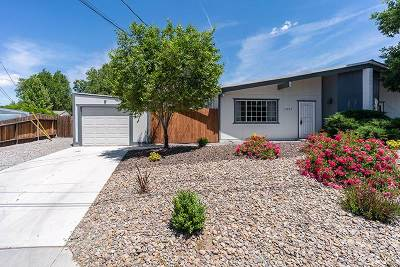 Condo/Townhouse Active/Pending-Loan: 13642 Mount Shasta #Street