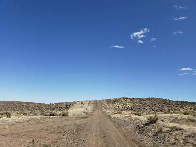 Fernley Residential Lots & Land For Sale: Sea Biscuit 17