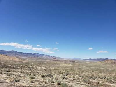 Fernley Residential Lots & Land For Sale: Sea Biscuit 18