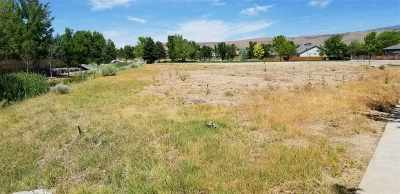 Sparks Residential Lots & Land For Sale: 7260 Silver King
