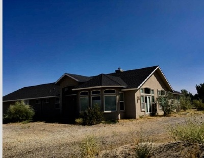 Washoe Valley Single Family Home For Sale: 7475 Brothers Ln