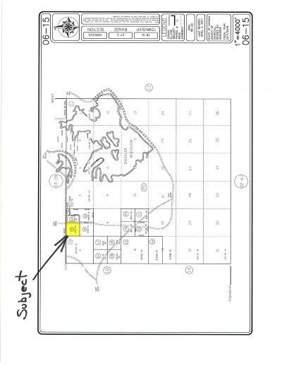 Fallon Residential Lots & Land For Sale: Powerline Rd
