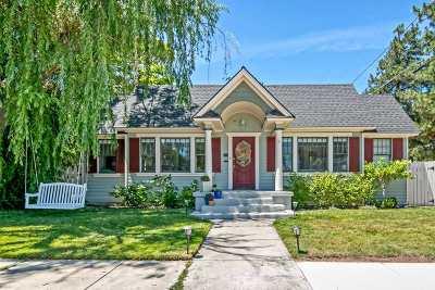 Reno Single Family Home For Sale: 731 Gordon Ave