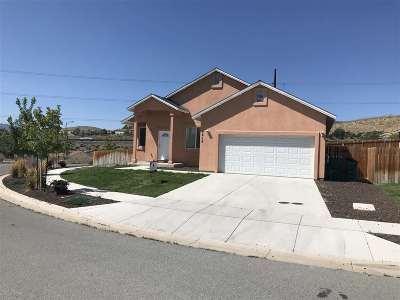Single Family Home For Sale: 5815 Kearney