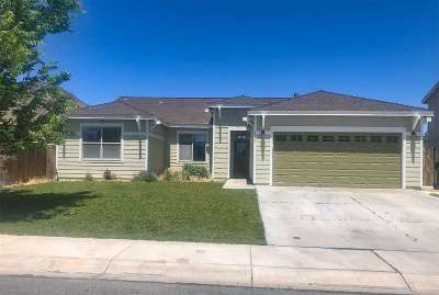 Dayton Single Family Home Active/Pending-Loan: 456 Sheepcamp