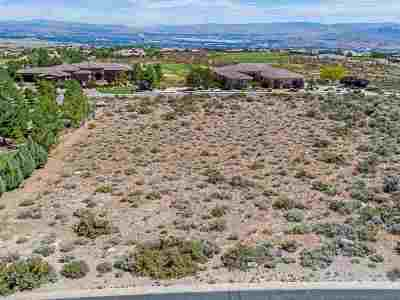 Reno Residential Lots & Land For Sale: 5935 Crescent Moon Court