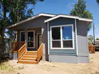 Reno Manufactured Home For Sale: 685 Magnolia Way
