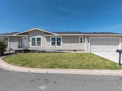 Sparks Manufactured Home For Sale: 1005 Cour De La Celedon