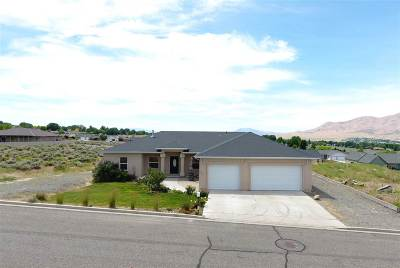 Winnemucca Single Family Home Active/Pending-Call: 2926 Paiute St.