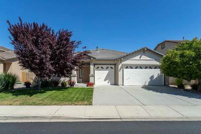 Reno Single Family Home For Sale: 10845 Dancing Aspen Dr.