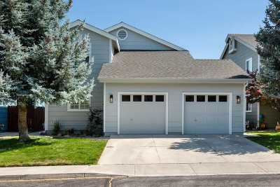 Reno Single Family Home For Sale: 850 Country Estates Court
