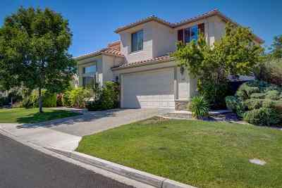 Reno Single Family Home For Sale: 550 Secretariat Court