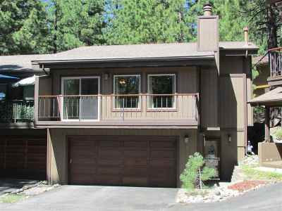 Stateline, Glenbrook, Zephyr Cove, Crystal Bay, Incline Village Condo/Townhouse For Sale: 11 Katherine Ct.