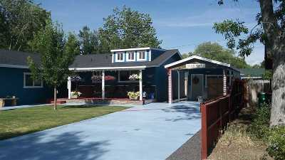 Carson City Single Family Home New: 1919 Beverly Dr.