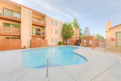 Reno Condo/Townhouse For Sale: 2750 Plumas St #102A
