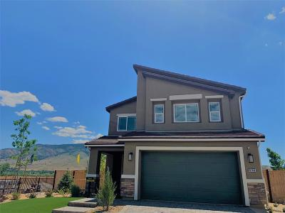 Verdi Single Family Home Price Reduced: 8140 Dornoch Drive