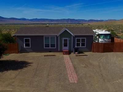 Dayton Manufactured Home Active/Pending-Call: 361 Six Mile Canyon