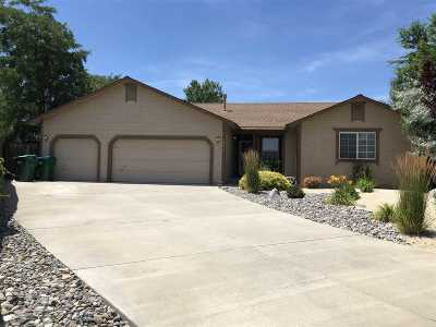Single Family Home New: 6800 Hibiscus Ct