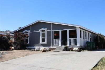 Reno Manufactured Home Active/Pending-Loan: 1379 Anchorage Dr