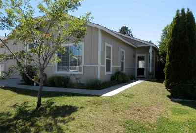 Reno Single Family Home New: 9535 Stoney Creek