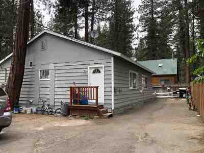 Multi Family Home For Sale: 8651 Trout Street