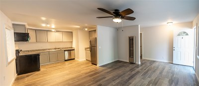 South Lake Tahoe Condo/Townhouse Active/Pending-Loan: 1223 Bonanza Ave #4