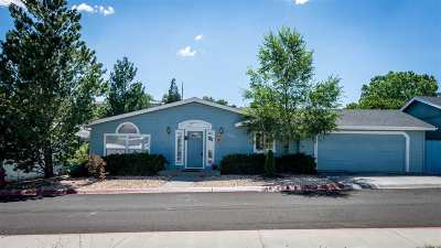 Reno Manufactured Home For Sale: 7555 S Claridge Pointe Pkwy