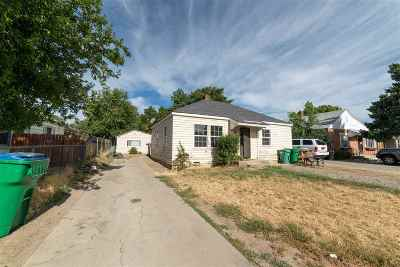 Sparks NV Multi Family Home Active/Pending-Call: $285,000