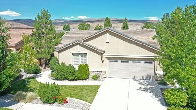 Sparks NV Single Family Home Active/Pending-Loan: $379,900