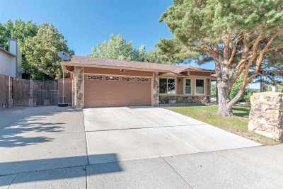 Reno Single Family Home New: 6603 Eastridge Dr