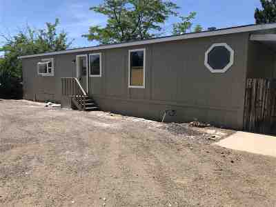 Reno Manufactured Home New: 105 Taurus
