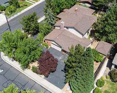 Reno Single Family Home For Sale: 2690 Trentham Way